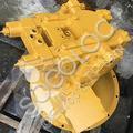 Hydrauliske pumpe pièces hydrauliques