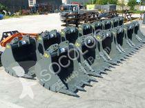 Recambios maquinaria OP outils de démolition-attaches et équipements pour engins tp