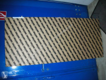 Запчасти для спецтехники Caterpillar Glasscheibe / Screen / Vitre - 107-6144 / 1076144 & 111-0177 / 1110177 б/у