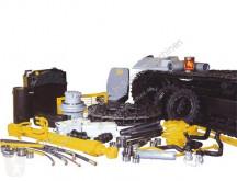 JCB Ersatzteile - parts equipment spare parts used