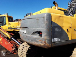 Volvo EC180BLC used counterweight