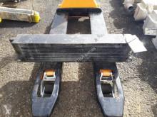 Recambios maquinaria OP hidráulico radiador de aceite Liebherr LR621