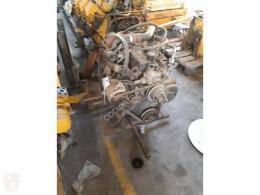 Mecalac 12MTX motor second-hand
