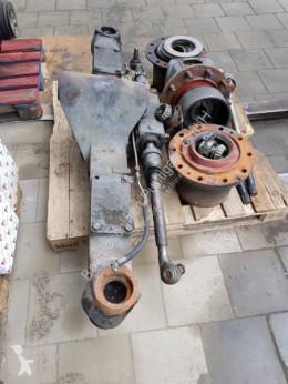 Liebherr div. Achs-Ersatzteile v A924B Mobilbagger osie second-hand