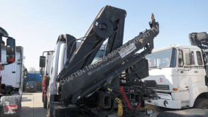Hiab Crane arm equipment spare parts