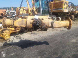 Caterpillar 950G used differential