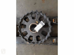 Caterpillar 225 used sprocket wheel
