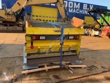 Hamm BSWA 1700 equipment spare parts used