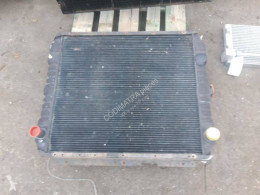 JCB JS210LC used cooling radiator