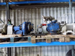 used hydraulic pump water pump
