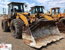Caterpillar 962G equipment spare parts used