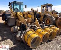 Komatsu WA470 equipment spare parts