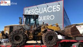 Peças máquinas de construção civil Caterpillar 962 G usado