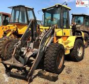 Peças máquinas de construção civil Volvo L45 usado