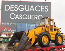 CALSA SUPER 1000 equipment spare parts used
