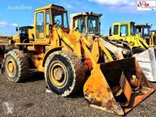 Fiat-Allis equipment spare parts 646