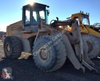 Case 921 B equipment spare parts used
