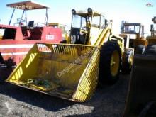 Peças máquinas de construção civil Volvo BM usado