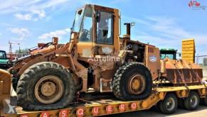 Case 721 equipment spare parts used