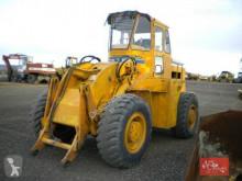 Peças máquinas de construção civil CALSA 1500 A