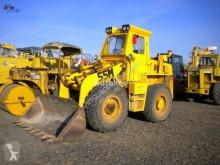 Michigan 55 M Ersatzteile Baumaschinen