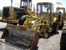 Caterpillar 916 equipment spare parts used