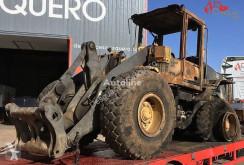 Peças máquinas de construção civil Volvo L60 E usado
