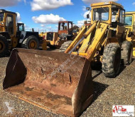 John Deere 444 equipment spare parts used