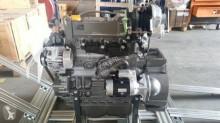 motore nuovo