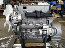 Yanmar new motor