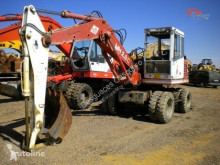 O&K MH 2.8 C equipment spare parts used