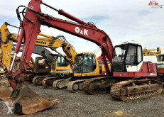 O&K RH8 LC equipment spare parts used