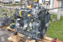 John Deere used motor