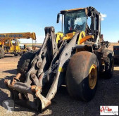 Volvo L120F equipment spare parts used
