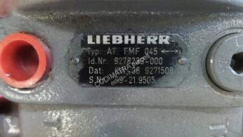 Liebherr A912LI used Swing hydraulic motor