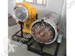 Hanomag Boîte de vitesses VOLVO CAT ZF Terex Getriebe / Transmission pour autre matériel TP VOLVO CAT ZF Terex Getriebe / Transmission cutie de viteze second-hand