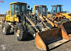 JCB 416B equipment spare parts used