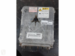 JCB JS190 used electronic box