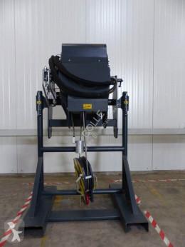 Magni Lier 3.5 Ton equipment spare parts new