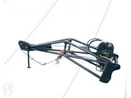 Manitou PT1500 Lier equipment spare parts