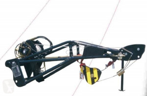 Manitou PT2000 Lier equipment spare parts
