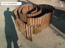 Şenile Liebherr Chenille en acier pour excavateur R 912