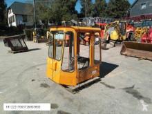Zettelmeyer Cabine pour chargeuse sur pneus ZL 602 used cabin