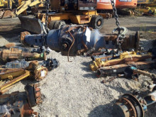 New Holland FB100 used transmission