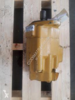 Caterpillar 936E used secondary hydraulic pump
