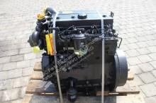 Perkins gebrauchter Motor