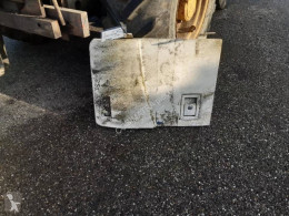 Caterpillar M316D used door