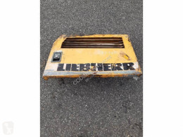 Liebherr R934BHDSL used door