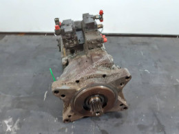 Liebherr R934BHDSL used Main hydraulic pump