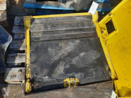 Caterpillar M318C used door